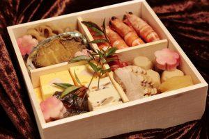sakuraのおせち