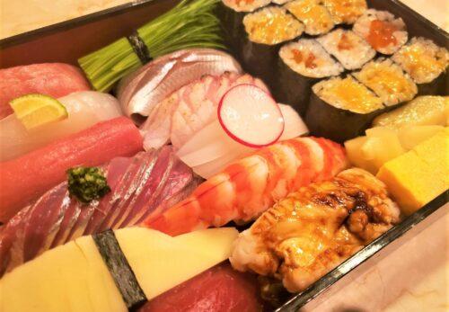 鮨匠Sakuraテイクアウト